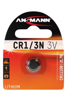 ANSMANN 1516-0097 CR1/3N BL1