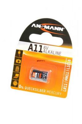 ANSMANN 1510-0007 A11 BL1