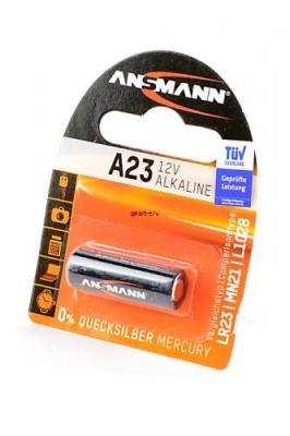 ANSMANN 5015182 23A BL1