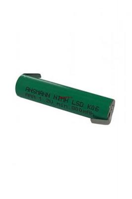 ANSMANN 2311-3003-RU LSD 800мАч AAA с лепестковыми выводами PK1