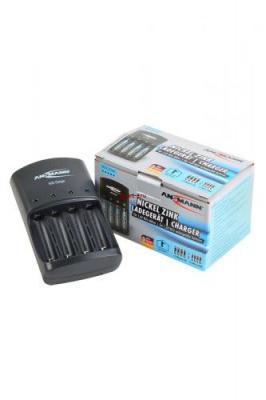 ANSMANN 1001-0013 Ni-Zn charger
