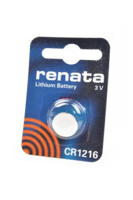 RENATA CR1216 BL1