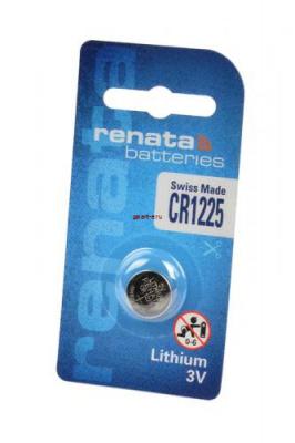 RENATA CR1225 BL1