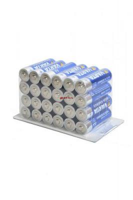 VARTA HIGH ENERGY/LONGLIFE POWER LR6 в уп. 24 шт, элемент питания, батарейка