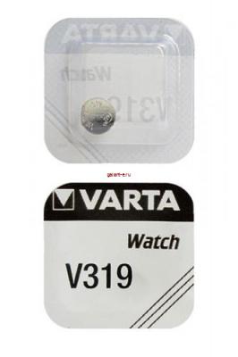 VARTA 319, элемент питания, батарейка