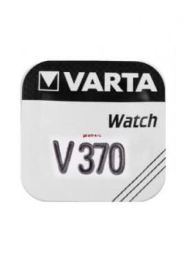 VARTA 370, элемент питания, батарейка
