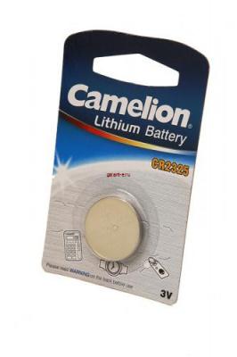 Camelion CR2325-BP1 CR2325 BL1, элемент питания, батарейка