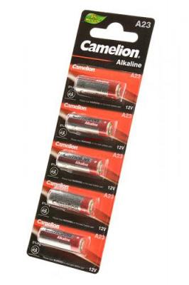 Camelion A23-BP5 LR23A BL5, элемент питания, батарейка