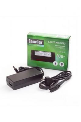 Блок питания для светодиодного освещения Camelion LDP-02-30 12V, IP23