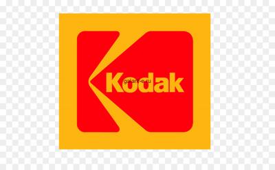 6F22 Kodak, элемент питания, батарейка крона, напряжение 9 В, солевой, 1 шт. в блистере на картон-карте