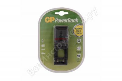Зарядное устройство GP PB330GS-2CR1