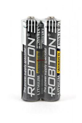 ROBITON WINNER R-FR03-SR2 FR03 SR2, в упак 50 шт