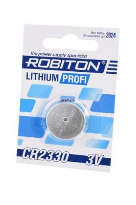 ROBITON PROFI R-CR2330-BL1 CR2330 BL1