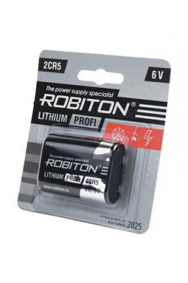 ROBITON PROFI 2CR5 BL1