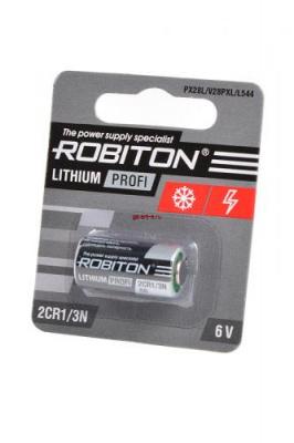 ROBITON PROFI 2CR1/3N BL1