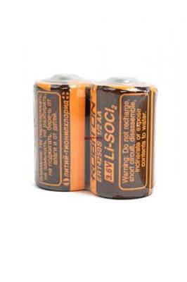 ROBITON ER14250-S-SR2 ER14250-S высокотемпературный 1/2 AA SR2, в упак 20 шт