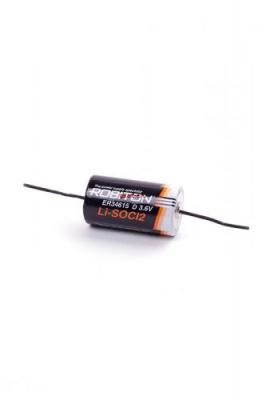 ROBITON ER34615-AX D с аксиальными выводами PH1 LSC19000-D-3.6V