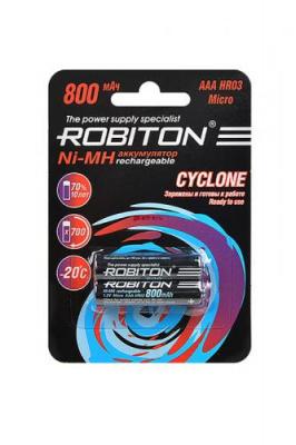 ROBITON CYCLONE RTU800MHAAA BL2