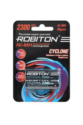 ROBITON CYCLONE RTU2300MHAA BL2