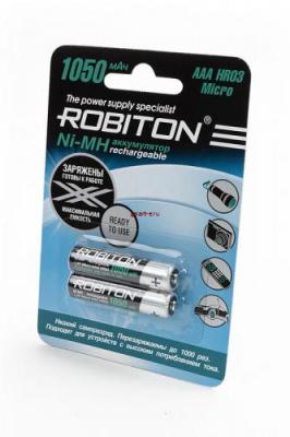 ROBITON RTU1050MHAAA-2 BL2