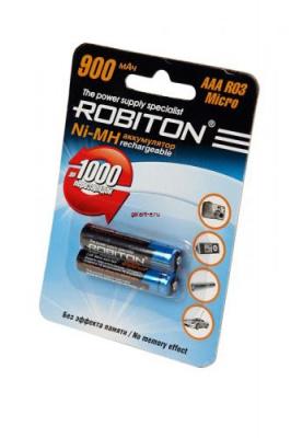 ROBITON 900MHAAA-2 BL2