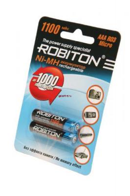 ROBITON 1100MHAAA-2 упак200 BL2