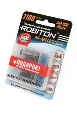 ROBITON 1100MHAAA-4/box BL4