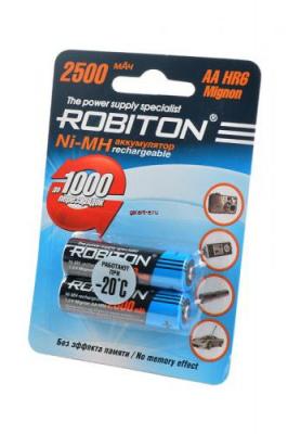 ROBITON 2500MHAA-2 BL2