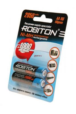 ROBITON 2850MHAA упак200 BL2