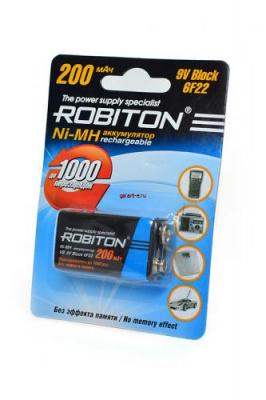 ROBITON 200MH9 BL1