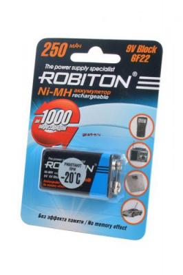 ROBITON 250MH9-1 BL1