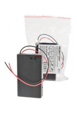 ROBITON Bh3xAAA/switch с выключателем и двумя проводами PK1