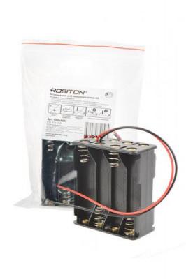 ROBITON Bh8xAAA с двумя проводами PK1