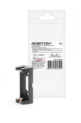 ROBITON Bh1xCR123A/pins с выводами для пайки PH1