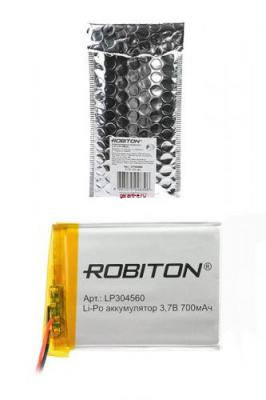 ROBITON LP304560 3.7В 700мАч PK1