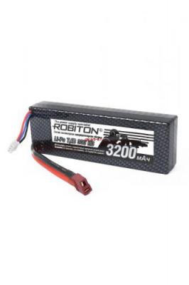 ROBITON LP-HTB2-3200 Lipo 7.4В 3200мАч , в упак 50 шт