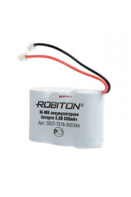 ROBITON DECT-T279-3X2/3AA PH1