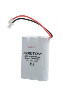 ROBITON DECT-T207-3XAAA PH1