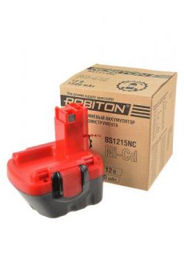 ROBITON BS1215NC для электроинструментов Bosch