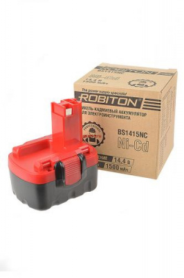 ROBITON BS1415NC для электроинструментов Bosch