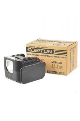 ROBITON MK1430LI для электроинструментов Makita