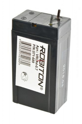ROBITON VRLA4-0.7