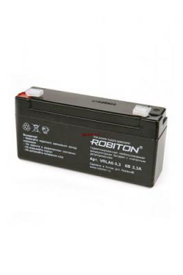 ROBITON VRLA6-3.3