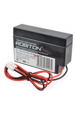 ROBITON VRLA12-0.8-VHR