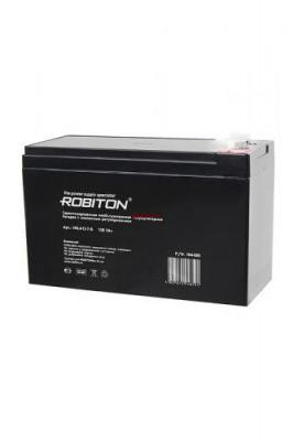 ROBITON VRLA12-7-S
