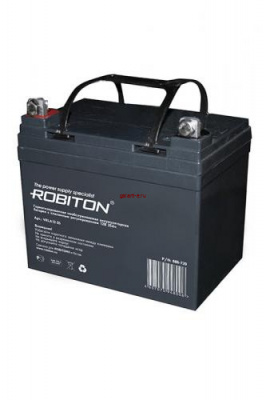 ROBITON VRLA12-35