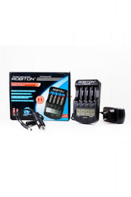 ROBITON ProCharger1000 с дисплеем (C2/A-DGV-CFOPRU)