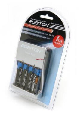 ROBITON Smart S500-4MHAA BL1 (P2-GV+4MH2500AA)