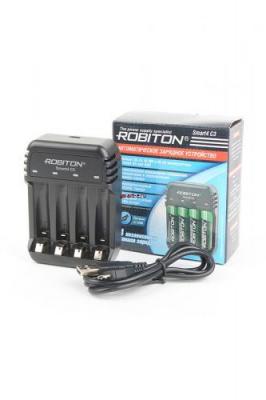 ROBITON Smart4 C3 (U2-NZ/NC/MH-GV-CFPU)