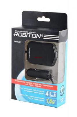 ROBITON Travel-set1 BL1 (SU/P-9.6-5)